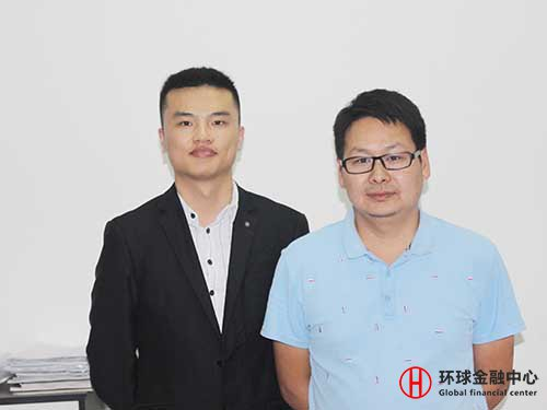 张泽华老为企业家提