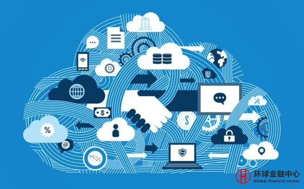 数字化不是营销工具,而是渗透到企业基