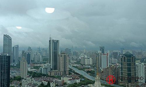 上海静安区南京西路